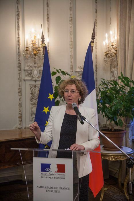 Выросла доля высокотехнологических проектов в инвестициях рф во францию