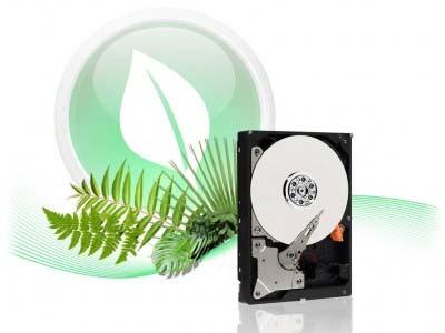 Western digital caviar green – холодный, тихий и «зеленый» жесткий диск на 2тб