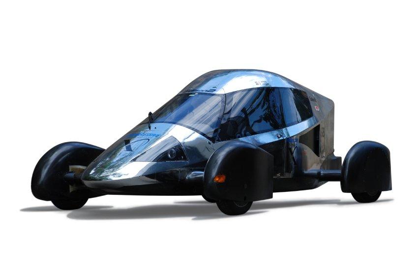 X-prize: самый экономный в мире автомобиль