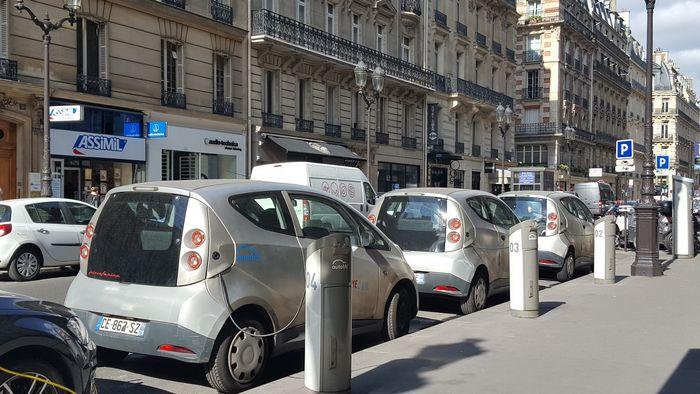 Запас хода электромобилей вырастет в 6 раз?