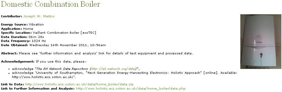 Запущен новый онлайн - банк данных об аккумулировании энергии