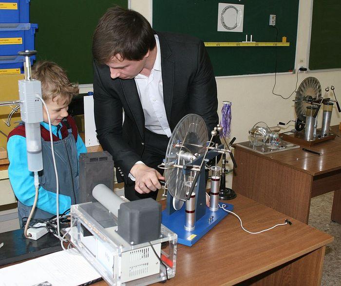Завершено создание центра аддитивных и лазерных технологий сфти нияу мифи