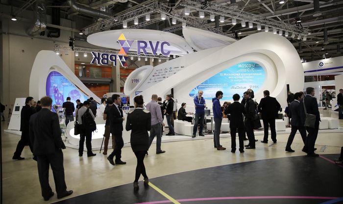 Завершился первый день ii московского международного форума инновационного развития «открытые инновации»