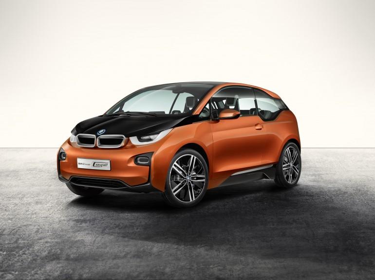 Зеленые технологии электромобиля bmw i3: двигатель, батарея, connecteddrive