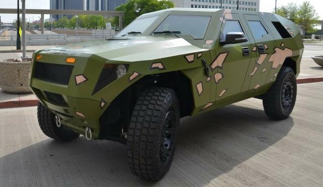 Зеленые технологии в армии