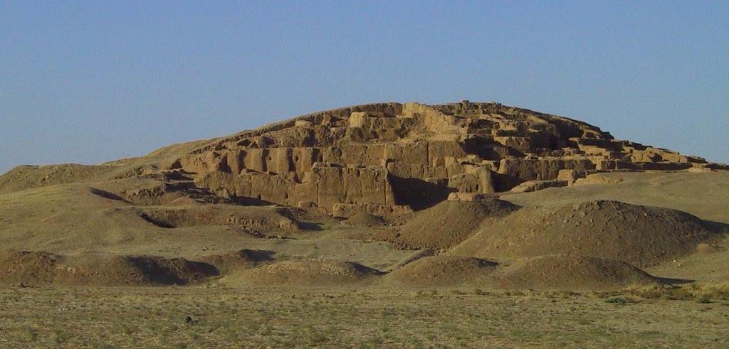 Жители одного из древнейших поселений на земле страдали от изменений климата