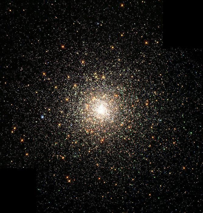 Звезд бурых карликов меньше, чем считалось ранее